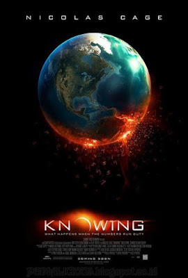 Sinopsis film Knowing (2009)