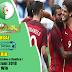 Agen Piala Dunia 2018 - Prediksi Portugal vs Algeria 8 Juni 2018