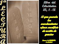 Resultado de imagen para Eclesiástico (35,1-12)