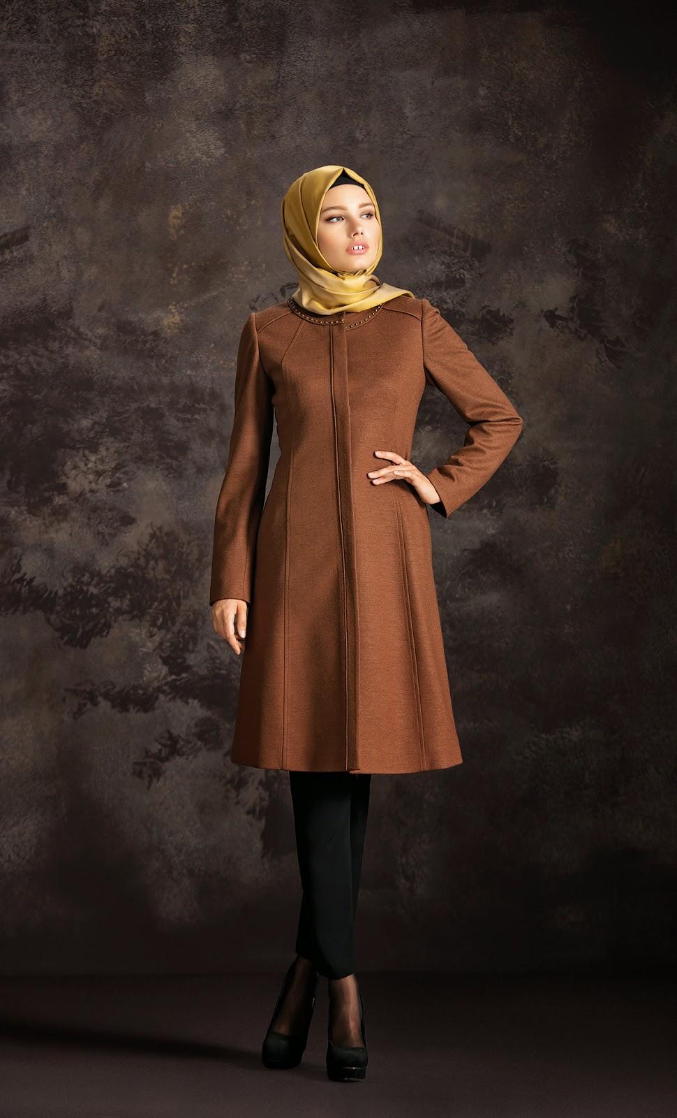 Hijab Fashion Hiver 2015 Les Indispensables Hijab