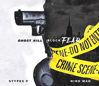 New Mixtape: Styles P – 'Ghost Kill'