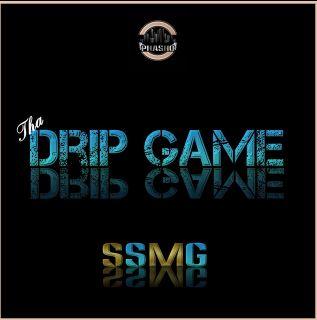 New Music: Phasho - The Drip Game