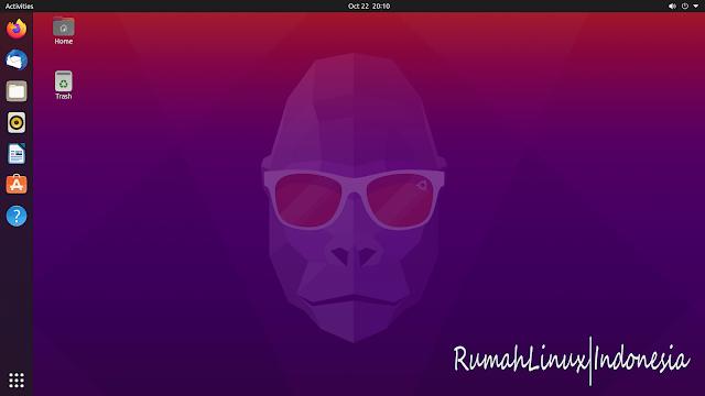 Daftar Distro Linux terbaik tahun 2020 yang cocok untuk Pemula|Ubuntu Linux versi terbaru|Ulasan Linux Ubuntu terbaru