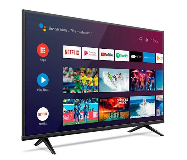 Líder do Google TV afirma que o lançamento na TCL ocorrerá nos próximos dois meses