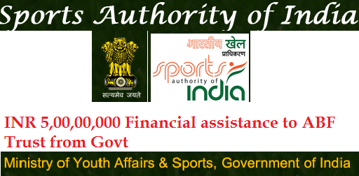 inr-50000000-financial-assistance-abf-trust-from-govt-paramnews