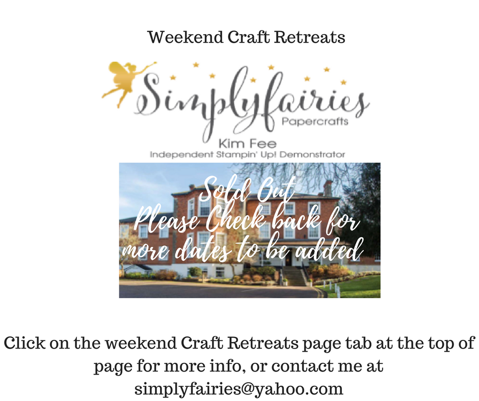 Weekend Craft Retreats