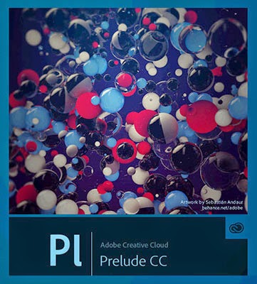 Adobe Prelude CC 2014 Free Download Latest Version for Windows PC