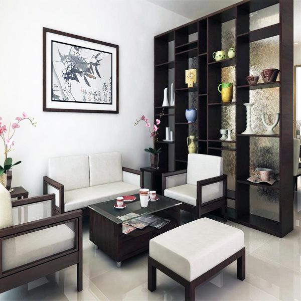 11 desain ruang tamu sederhana minimalis modern dan mewah