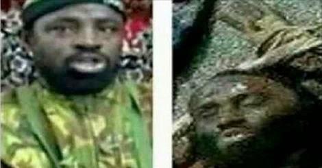 Shekau is Dead