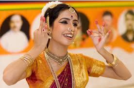 Bharatanatyam adavus