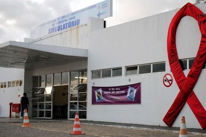 JOÃO PESSOA: Paraíba tem primeiro caso suspeito de Coronavírus; paciente está internado no Hospital Clementino Fraga.