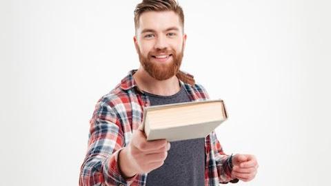 Tegyünk jót: ajándékozzunk könyvet, szerettessük meg az olvasást a fiatalokkal!