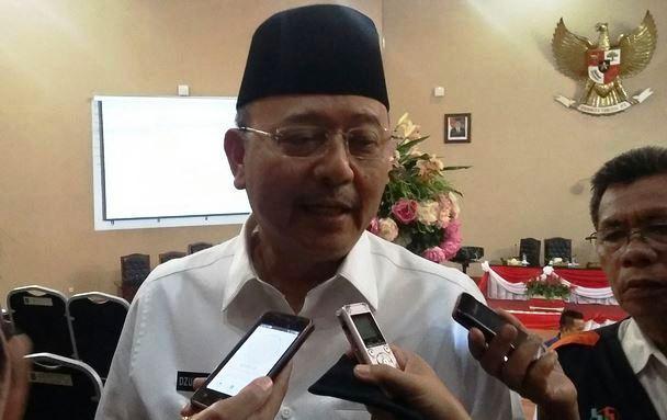 HOT NEWS: Diduga Terkait Setoran Proyek, KPK OTT Walikota Medan Dzulmi Eldin