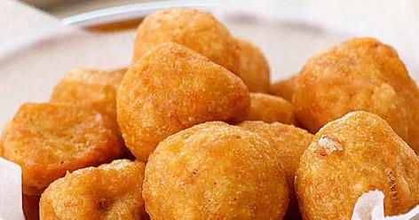 How to Make Homemade Fish Ball Recipe