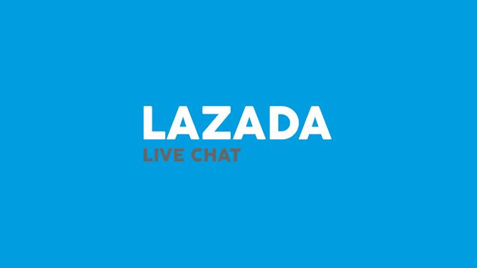 Cara Menggunakan Live Chat Lazada untuk Konsultasi Pesanan