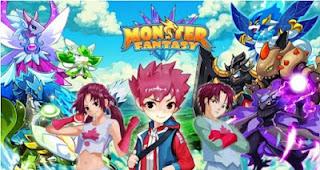 Download Monster Fantasy Apk Mod Money v1.0.1