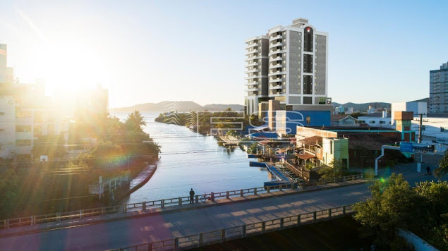Riverside Residence - 2 suítes perequê  - Porto Belo - SC