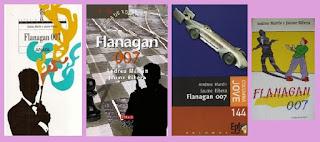Portadas de Flanagan 007