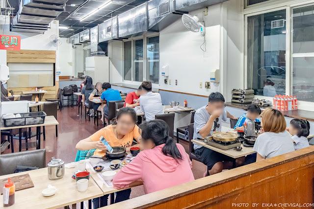 MG 1493 - 熱血採訪│台中老字號韓式料理,多達近80種韓式料理任你挑,還有50種小菜讓你吃到飽!