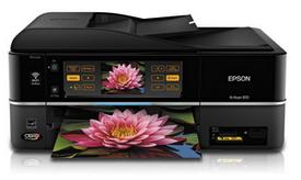 Epson Artisan 810 Drivers & Software Download