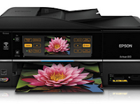Epson Artisan 810 Drivers & Software Download