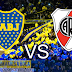 Boca vs River | Ver En Vivo | Supercopa Argentina: Historial y Formaciones
