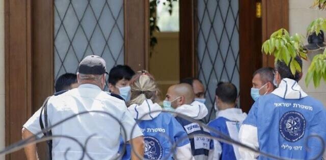 Dubesnya Ditemukan Meninggal Di Rumah, China Kirim Tim Penyelidik Ke Israel