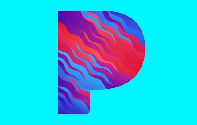 Pandora Music - أفضل تطبيقات الموسيقى