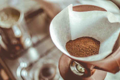 فوائد خلط القهوه مع الشامبو جونسون للشعر مع طريقة التحضير