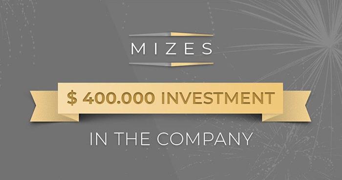 Новости от Mizes