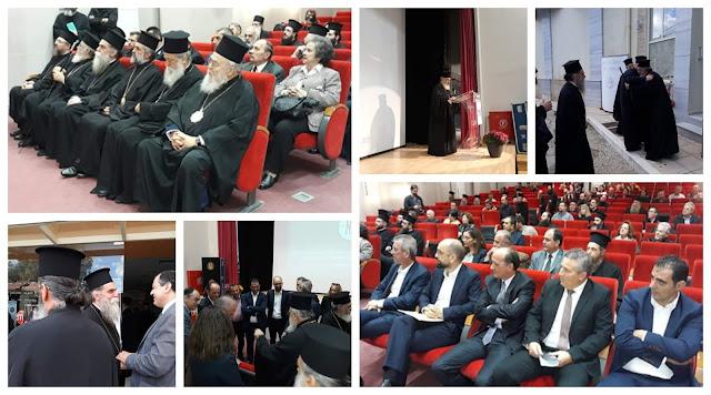 Πρέβεζα: Η Πρέβεζα πρώτος σταθμός του 4ου Πανελληνίου Συνεδρίου για τον θρησκευτικό τουρισμό