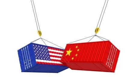 الولايات المتحدة الأمريكية والصين