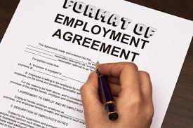 Format-of-Employment-Agreement