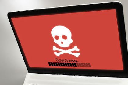 Bug Winrar Berumur 19 Tahun Digunakan Hacker Untuk Infeksi PC Pengguna!