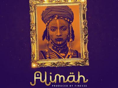 DOWNLOAD MP3: Mimi Bwoi - Alimah