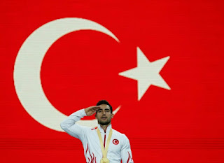 UEFA's ruling body Wants to Examine Turkey Footballers Military Salute in their Euro 2020 qualifier