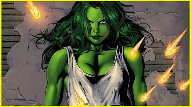 She-Hulk will be the new Marvel hit on Disney Plus and we explain why