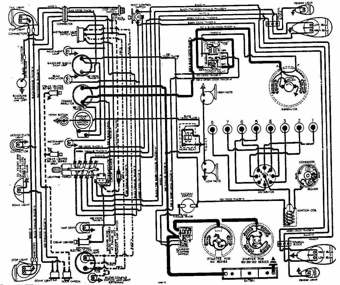 Awesome Bennett Es2000 Wiring Diagram Elaboration - Wiring Standart ...