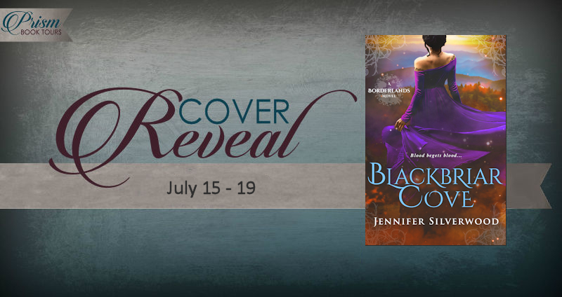 We're revealing the cover of BLACKBRIAR COVE by Jennifer Silverwood! #BlackCoveCR