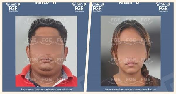 Padre y madre que quitaron la vida de su hija de 5 años a g0lpes, somos muy malos dicen...