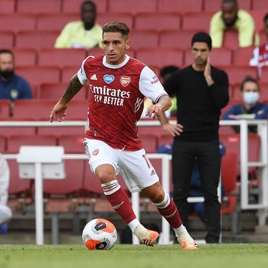 Fiorentina emerge as favorite to land Arsenal midfielder Torreira
