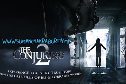 The Conjuring 2 (2016) Dual Audio Movie Download In 720p HD