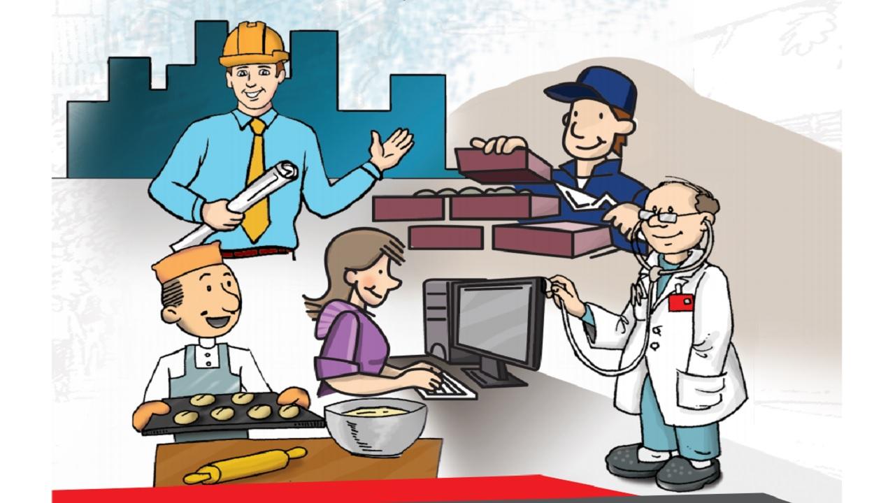 Regimen Laboral Especial