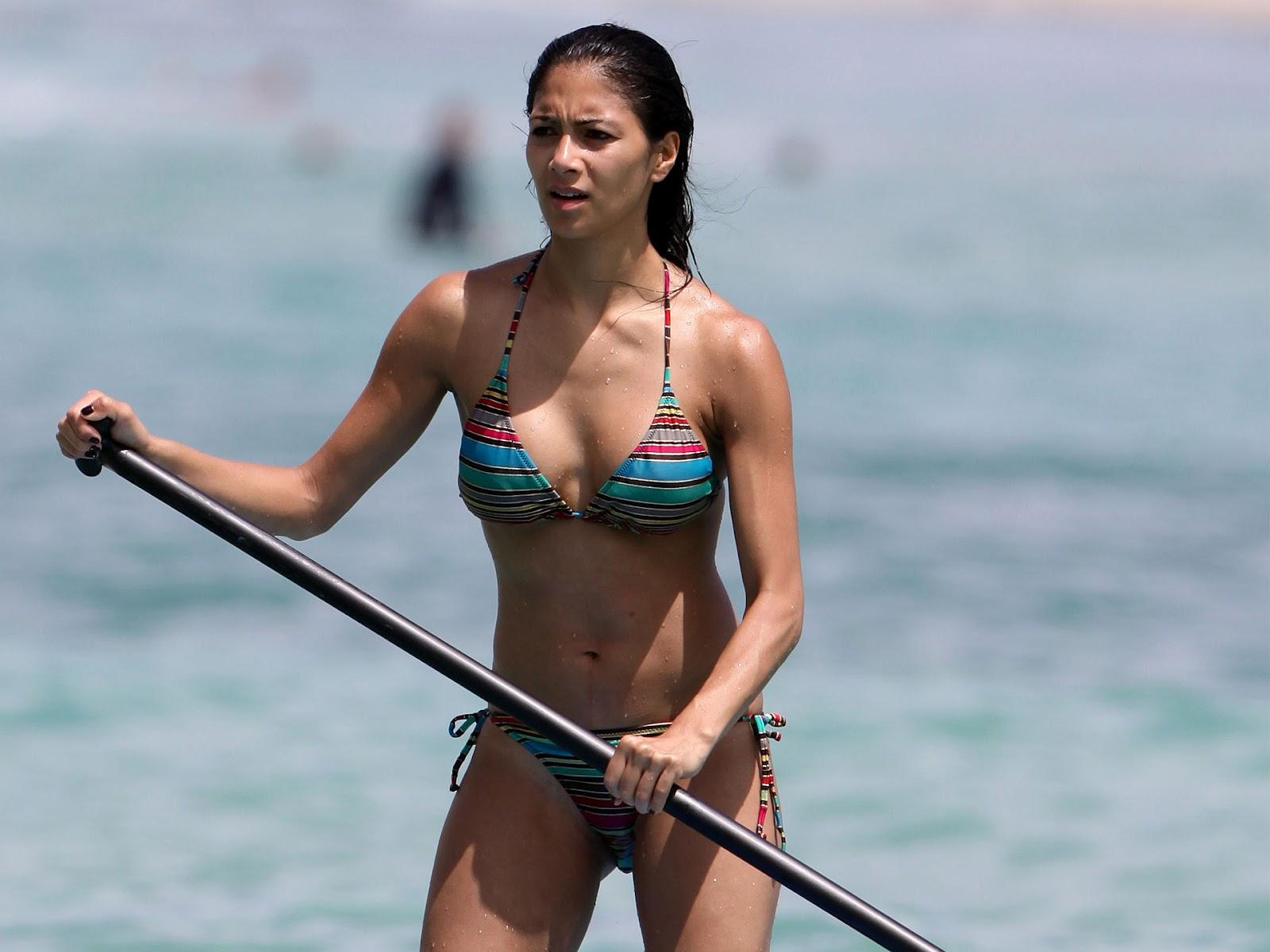 Nicole Scherzinger Sexy Photos