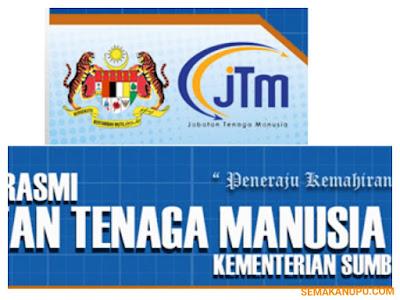 Senarai Terkini ILJTM di Seluruh Malaysia