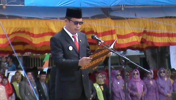 ketua DPRD Selayar