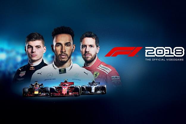 [Προσφορά]: Δωρεάν για λίγες ημέρες το φανταστικό παιχνίδι F1 2018