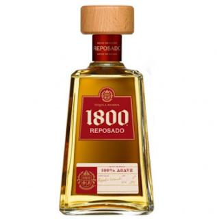 tequila 1800 añejo
