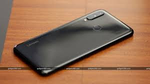 Lenovo K10 Note Smartphone's : Performance
