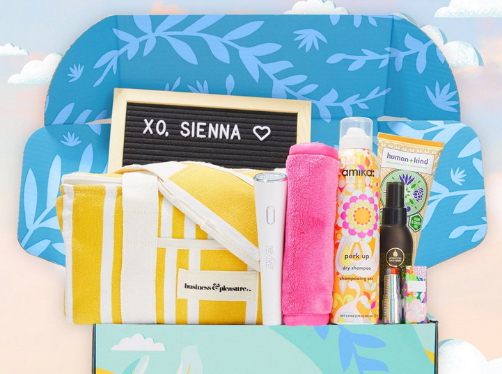 FabFitFun, Get the Summer Editor's Box